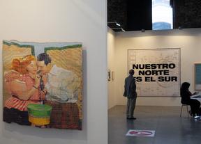 'Summa contemporary' regresa a Matadero