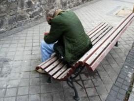 47.000 personas cobrarán la RMI en 2012
