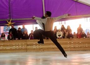 Javier Fernández, campeón del mundo de patinaje artístico