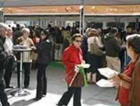 Los madrileños disfrutarán gratis de Torta del Casar y vino en la Plaza de Felipe II