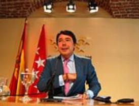 González reitera que Educación para la Ciudadanía no se impartirá este curso