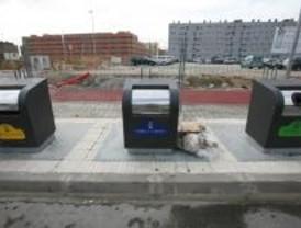 Alcobendas ya cuenta con una nueva planta de recogida de residuos