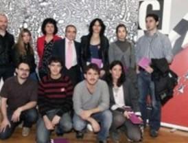 Ocho cortometrajes reciben los premios Madrid en Corto