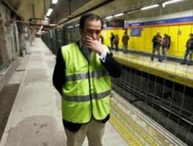 La Comunidad invierte 600.000 euros en remodelar la estación de Metro de Pueblo Nuevo