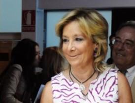 Perfil: Esperanza Aguirre, la 'lideresa' del PP