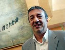 Gregorio Gordo:'Las candidaturas son competencia de IU-Madrid'