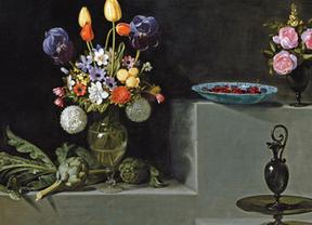 Descubriendo la presencia del vidrio en las colecciones del Museo Nacional del Prado