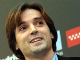 Ángel Corella instalará su fundación en la Granja de San Ildefonso
