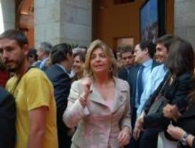 Hidalgo denuncia que Zapatero ha recortado el gasto social