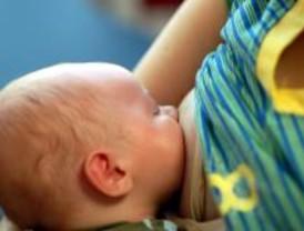 Parla impulsa la lactancia materna