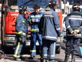 Los bomberos denunciarán a la Comunidad por los servicios mínimos del 100%