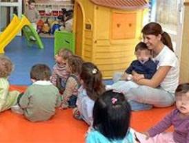 El Ayuntamiento de Parla formará a los educadores de comedores escolares
