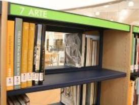 Madrid, la Comunidad con más habitantes por biblioteca