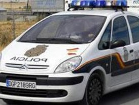 Detenidos por introducir presuntamente 'coca' en un centro de internamiento