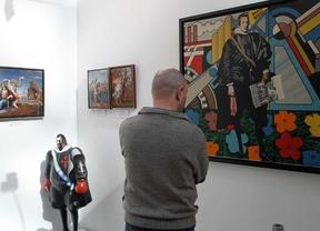 Más de 200 artistas y 43 galerías en Art Madrid