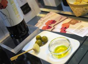 La alta gastronomía se cita en el Salón Gourmets
