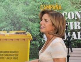 Botella cree que el PP no ha desplazado a Aznar en el Congreso