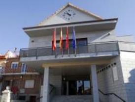 La Comunidad inauguró el nuevo Ayuntamiento de Fresnedillas de la Oliva