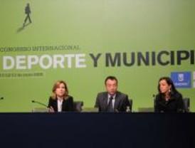 Comienza en Madrid el II Congreso Internacional sobre deporte