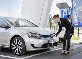 Golf GTE, el híbrido enchufable de Volkswagen