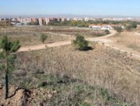El Parque de los Cerros se consolida como el espacio de mayor valor natural de Alcalá