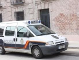Detenidos 'in fraganti' cuando robaban un quiosco de prensa