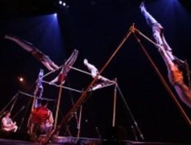 Corteo-Circo del Sol: ¡Formidable!