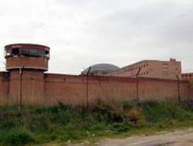 Madrid, tercera comunidad autónoma en número de presos
