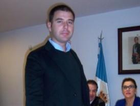 Fernando Molero, nuevo jefe de Policía Local de Valdemorillo