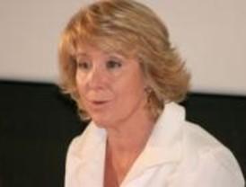Aguirre asegura que Madrid ha trabajado para garantizar el suministro eléctrico