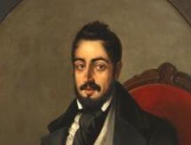 La vida y la obra de Mariano José de Larra en la Biblioteca Nacional