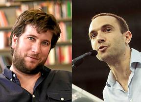 Encuentros digitales con Luis Alegre y Miguel Urbán, candidatos a la Secretaría General de Podemos en la Comunidad de Madrid