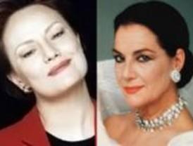 Paca Gabaldón y Nati Mistral irán 'Tras las huellas de Bette Davis'