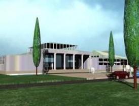 Inaugurado el primer tanatorio de Fuenlabrada con cinco meses de retraso