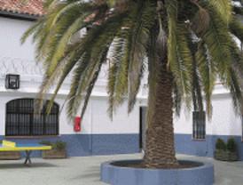 Los Almendros recibió a 21 menores de otros centros de reeducación