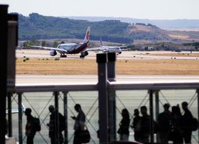 Aena amplía el tiempo de WiFi gratuito en sus aeropuertos