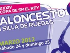 Final Copa del Rey de Baloncesto en Silla de Ruedas
