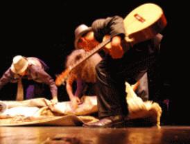 Los menores infractores cerrarán el festival teatral de Valdemorillo