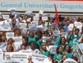 El Sindicato de Enfermería convoca para el jueves concentraciones en todos los centros sanitarios