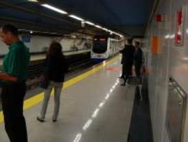 La tasa interaunal de viajeros de metro y autobús en Madrid desciende en junio