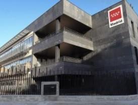 Aguirre inaugura una residencia pública en La Ventilla