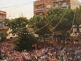 Alcorcón celebra las fiestas de San Domingo y San Dominguín