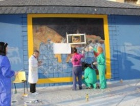 Últimos días para inscribirse en la escuela municipal de pintura de Parla