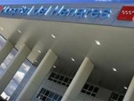 Finalizan las obras del Hospital del Henares