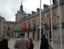 Los madrileños podrán ver por dentro la Casa de la Villa