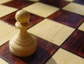 Jornada de ajedrez escolar en Ciudad Lineal