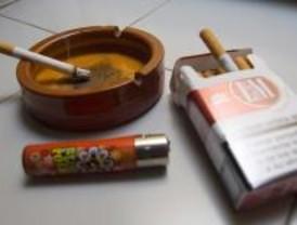 Cada fumador se gastó 150 euros en tabaco el primer trimestre