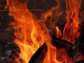 Los pequeños aprenden a prevenir incendios con juegos y teatro