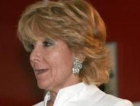 Aguirre condena las agresiones a Gómez en Pinto