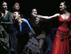 'Carmen', pasión en los Teatros del Canal